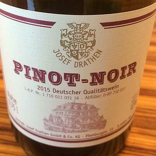 Josef Drathen Pinot Noir