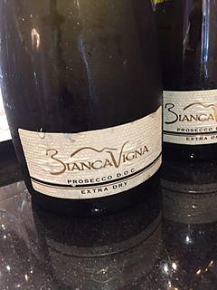 BiancaVigna Prosecco Extra Dry