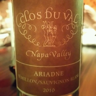 Clos Du Val Ariadne
