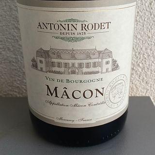 Antonin Rodet Mâcon