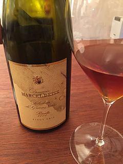 Marcel Deiss Pinot Gris Selection de Grains Nobles