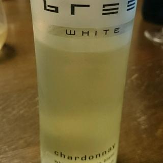 Bree White Chardonnay(ブリー ホワイト シャルドネ)