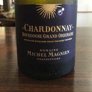 Dom. Michel Magnien Bourgogne Grand Ordinaire Chardonnay(ドメーヌ・ミッシェル・マニャン ブルゴーニュ グラン・オルディネール シャルドネ)
