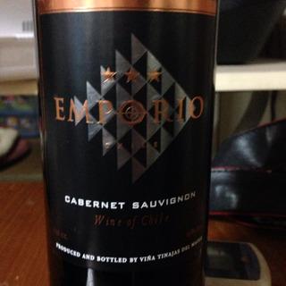 Emporio Cabernet Sauvignon