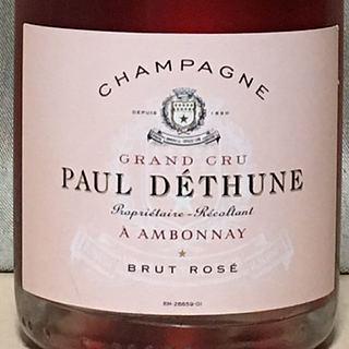 Paul Déthune Brut Rosé