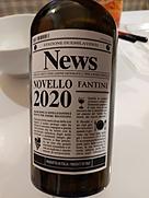 ファンティーニ ノヴェッロ ニュース(2020)