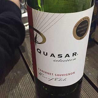 Quasar Selection Cabernet Sauvignon