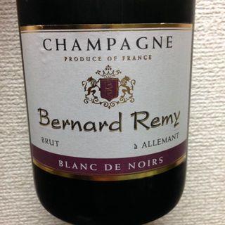 Bernard Remy Blanc de Noirs Brut