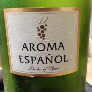 Aroma Español Sauvignon Blanc