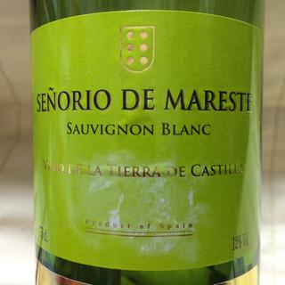 Señorio de Mareste Sauvignon Blanc