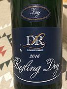 ドクター・ローゼン リースリング ドライ(2016)