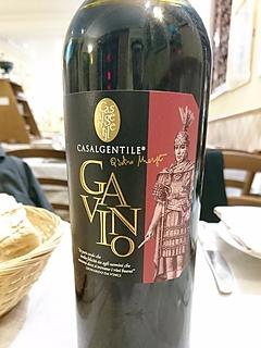Casalgentile Gavino Lazio Rosso