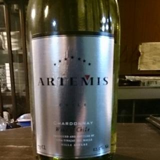 Artemis Chardonnay