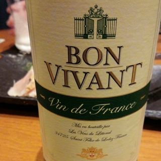 Bon Vivant Blanc
