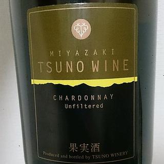 Tsuno Wine Chardonnay Unfilterd
