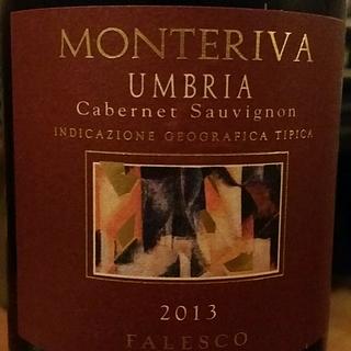 Falesco Monteriva Umbria Cabernet Sauvignon