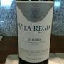 Vila Regia Tinto(2013)