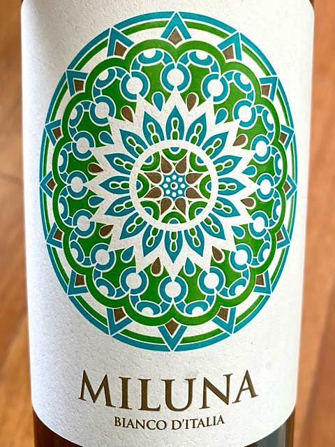 Miluna Bianco