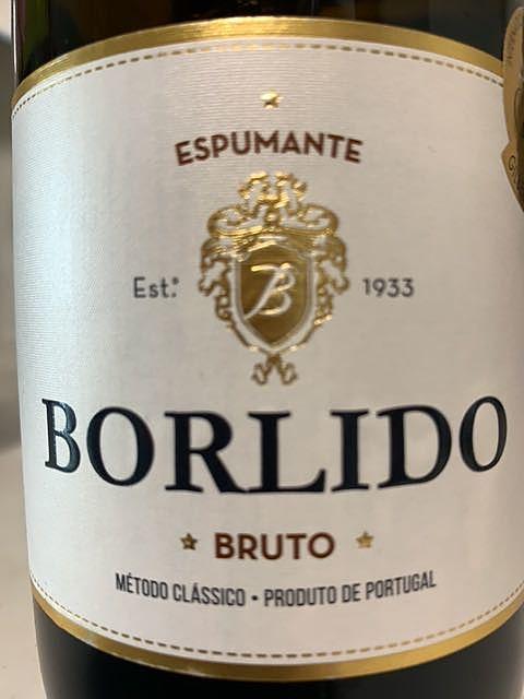 Borlido Bruto(ボルリード ブルート)