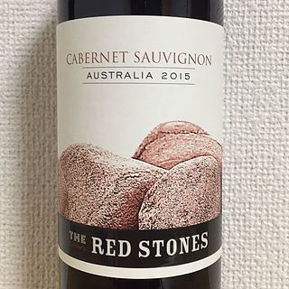 The Red Stones Cabernet Sauvignon