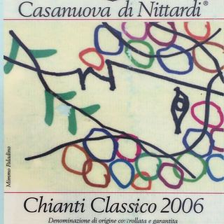 Casanuova di Nittardi Chianti Classico