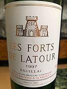 レ・フォール・ド・ラトゥール(1997)