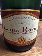 Louis Rozier Cuvée Tradition Brut