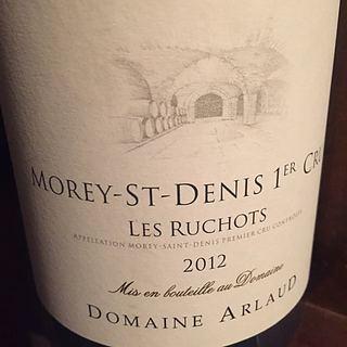 Dom. Arlaud Morey Saint Denis 1er Cru Les Ruchots