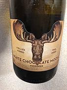 ホワイト・チョコレート・ムース ヴィオニエ(2019)