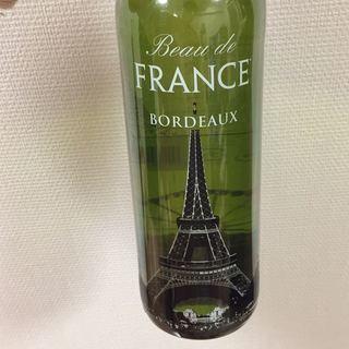Beau de France Blanc