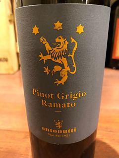 Antonutti Pinot Grigio Ramato