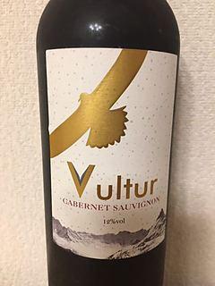 Vultur Cabernet Sauvignon