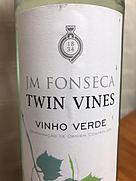 Jm Fonseca Twin Vines