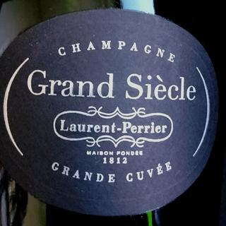 Laurent Perrier Grand Siècle Grand Cuvée