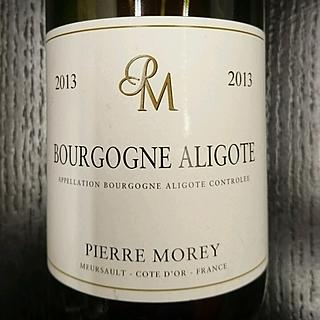 Pierre Morey Bourgogne Aligoté...