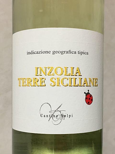 Cantine Volpi Inzolia Siciliane