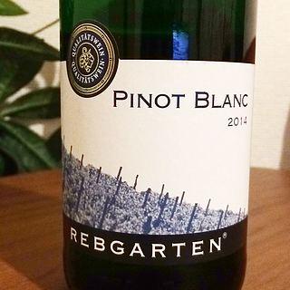Rebgarten Pinot Blanc