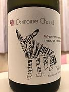 Dom. Chaud When you hear hoofbeats, think of horses not zebras(2017)