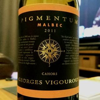 Georges Vigouroux Pigmentum Malbec