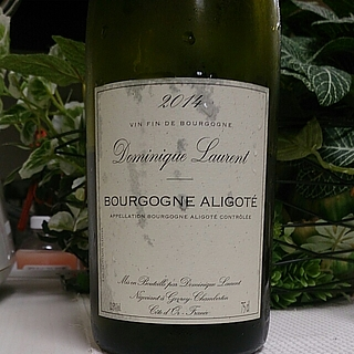 Dominique Laurent Bourgogne Aligoté