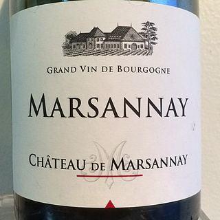 Ch. de Marsannay Marsannay Rouge(シャトー・ド・マルサネ マルサネ ルージュ)