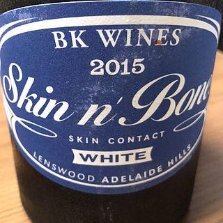 BK Wines Skin n' Bones White