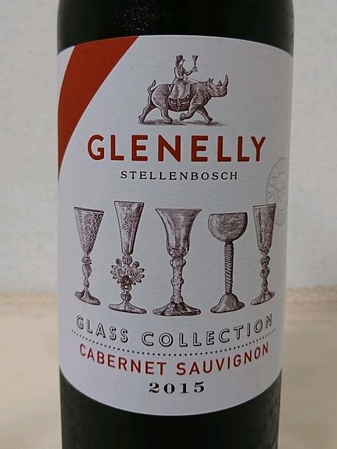 Glenelly Glass Collection Cabernet Sauvignon