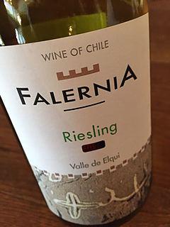 Falernia Riesling