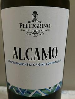 Pellegrino Alcamo(ペッレグリー...