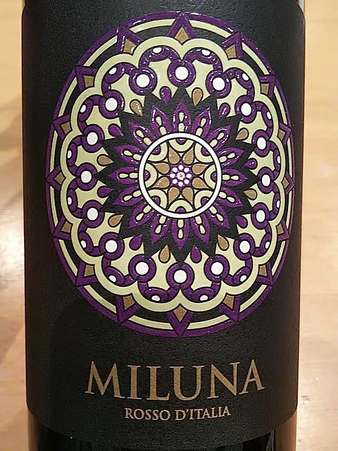 Miluna Rosso