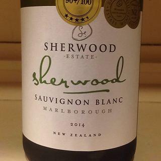 Sherwood Estate Sauvignon Blanc