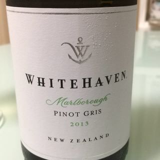 Whitehaven Pinot Gris