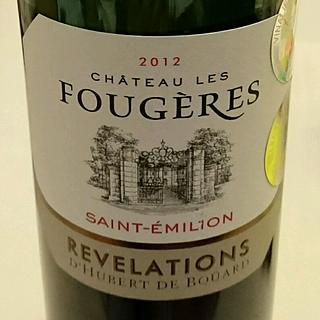 Ch. les Fougeres(シャトー・レ・フジェール)