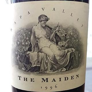 The Maiden(ザ・メイデン)